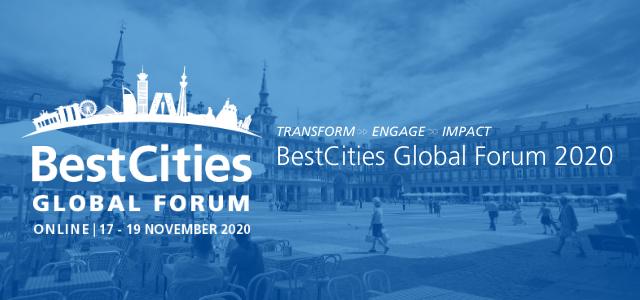 BestCities Global Forum